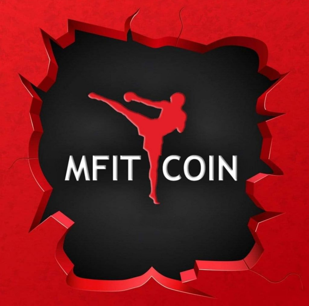 Mfit Coin blockchain project