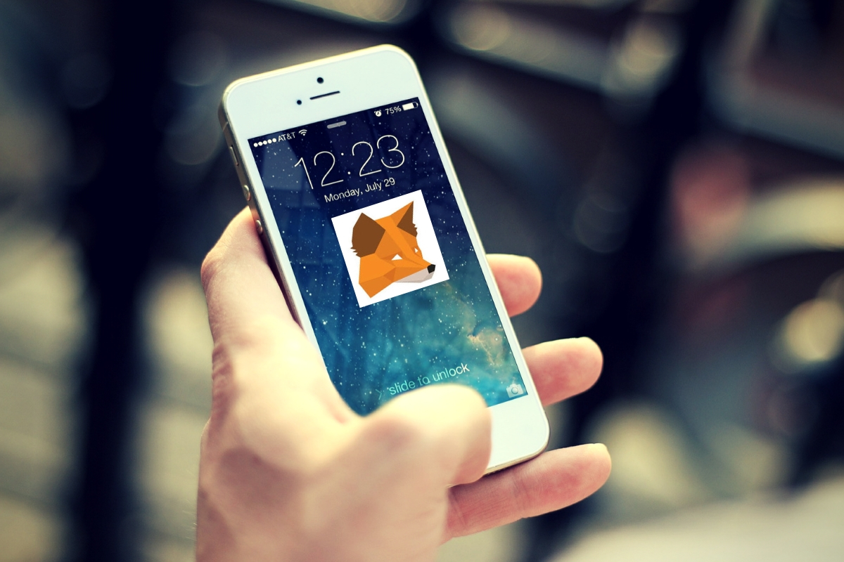 MetaMask has Launched a Mobile App Version - Crypto Shib