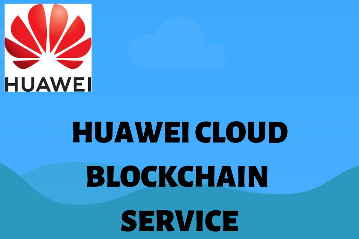 HUAWEI CLOUD (BCS) is Live and Available for Global Use