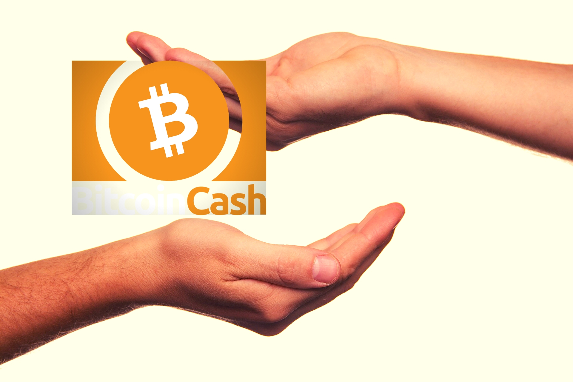 a cryptocurrency charity