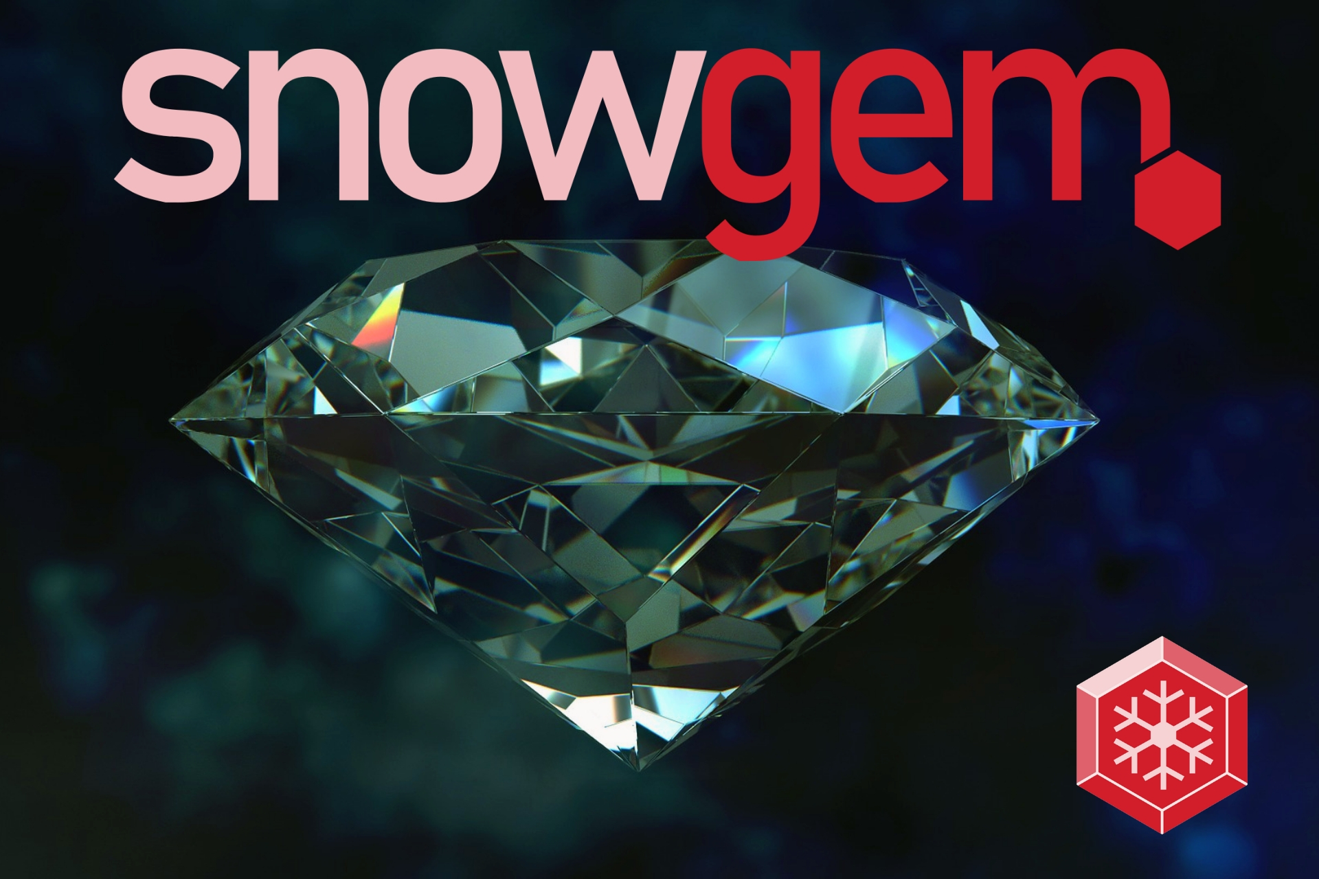 SnowGem (XSG): A Crypto Diamond In the Rough, Now Legally