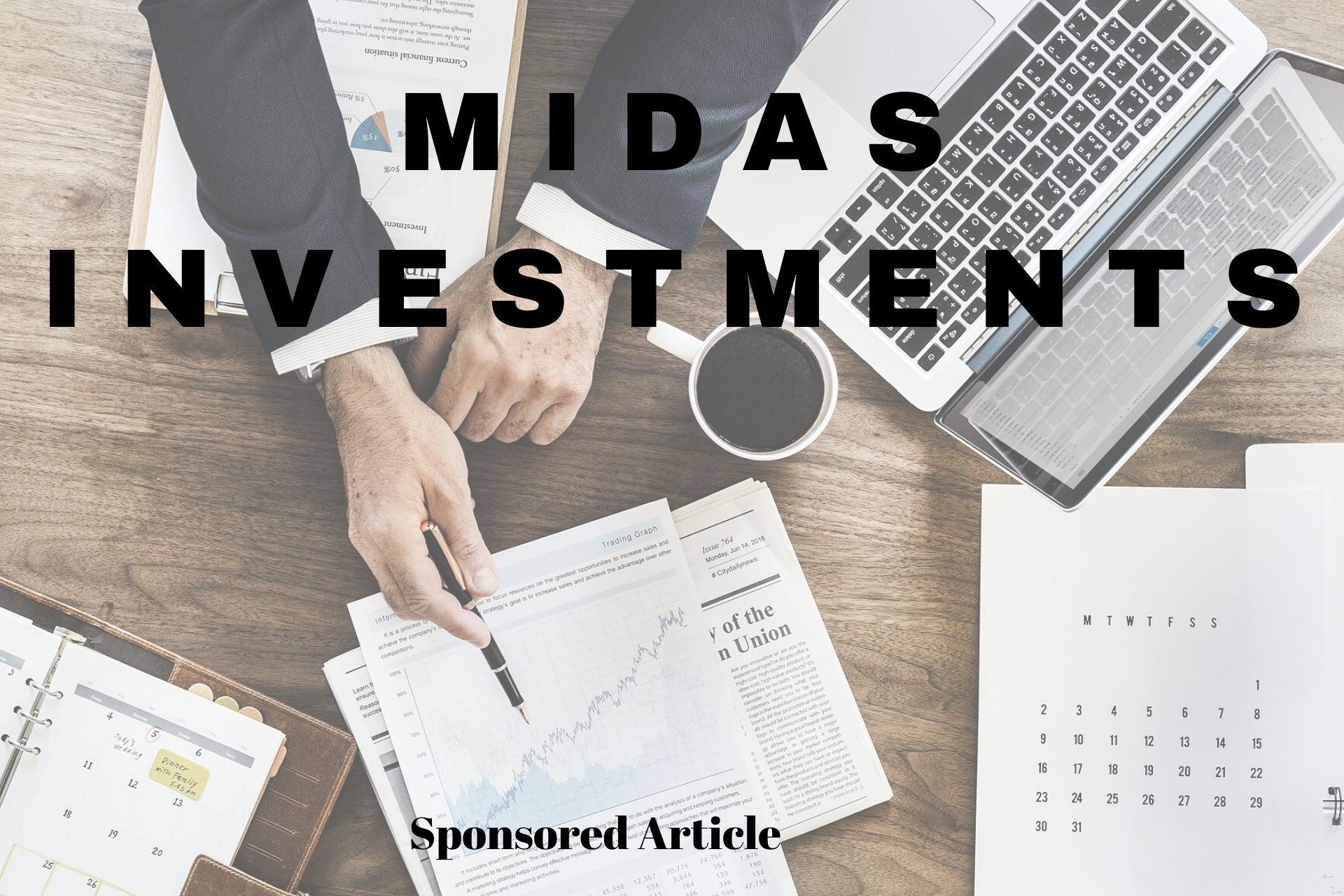 Midas.Investments project Fline