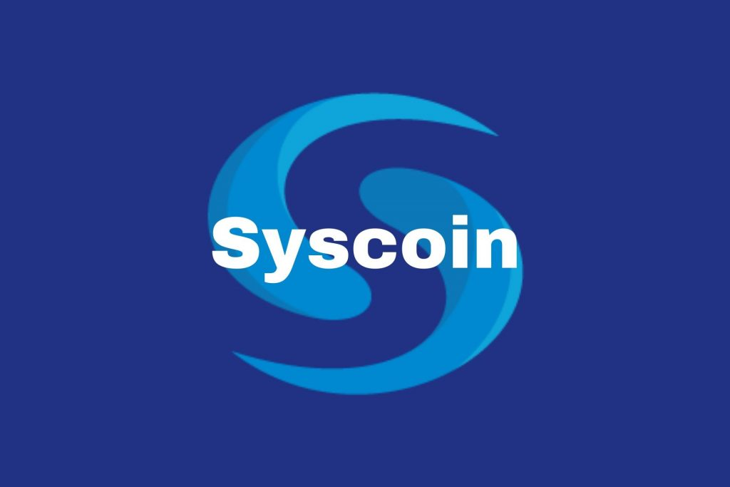 Syscoin article picture
