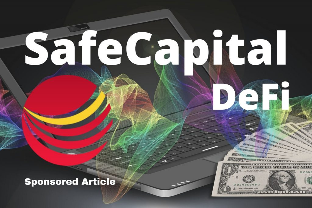 SafeCapital DeFi