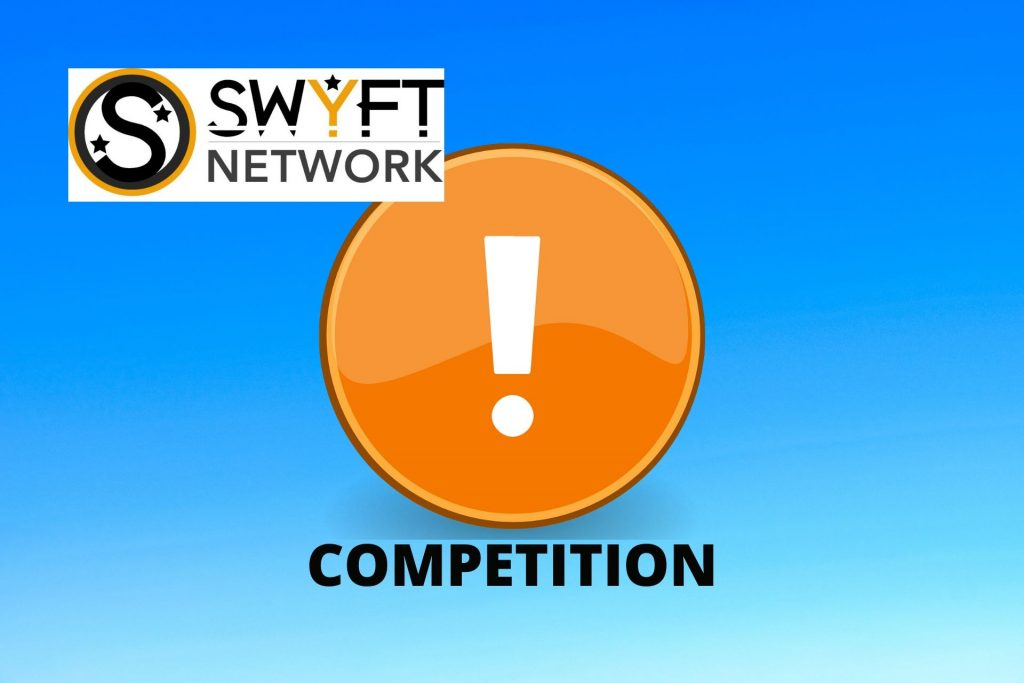 SWYFT competition