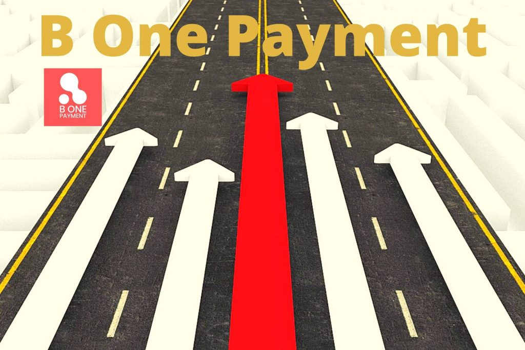 B One Payment