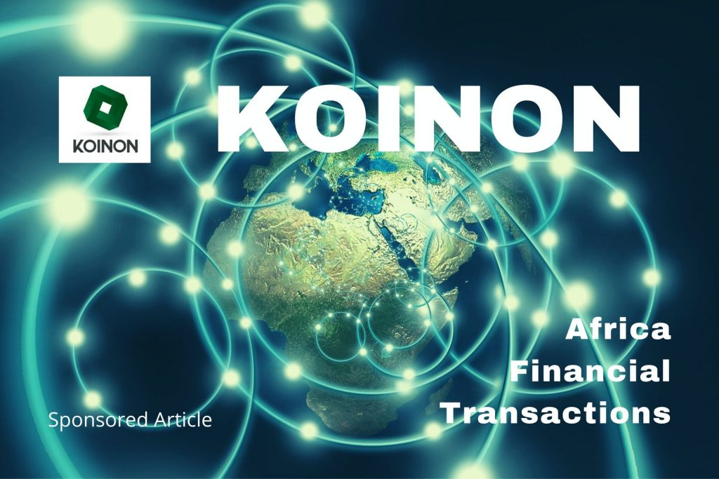 Koinon finances