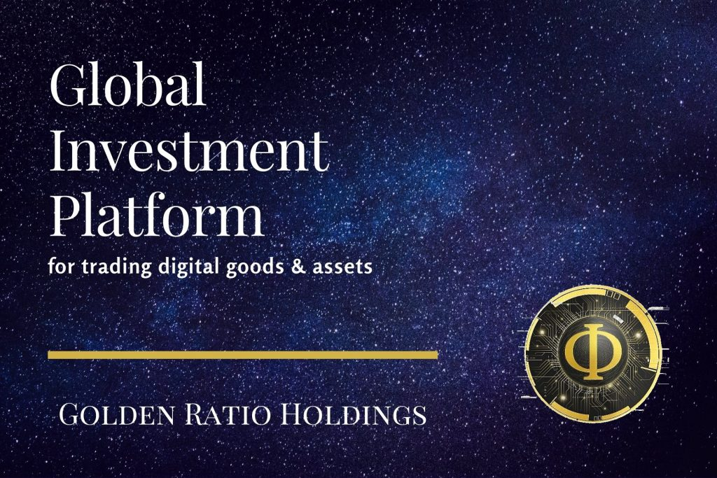 Investment platform Golden Ratio