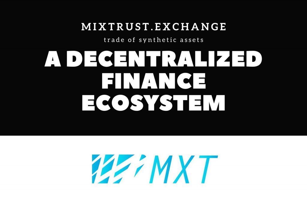 MixTrust