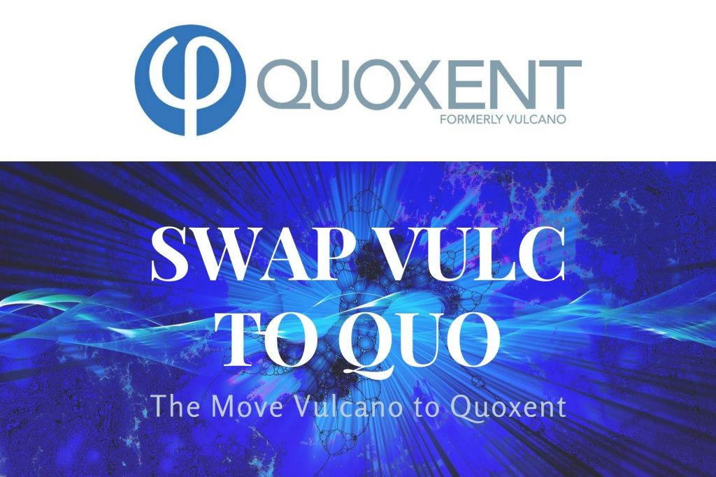 Quoxent