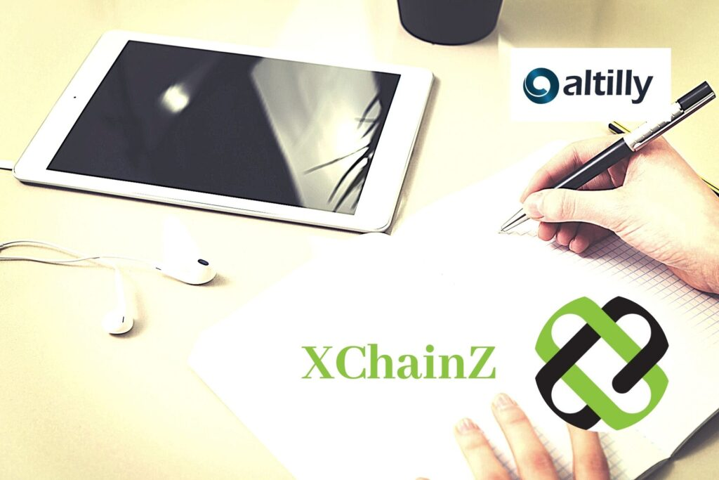 XChainZ educational platform